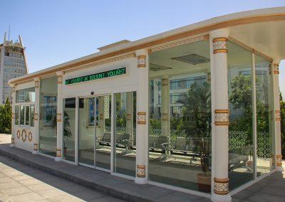 TURKMENISTAM-PUSTYNIA W TURKMENISTANIE-KAROL KLESZYK-WYPRAWY ROWEREM (13)