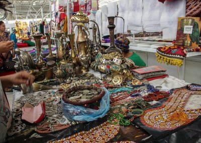 TURKMENISTAM-PUSTYNIA W TURKMENISTANIE-KAROL KLESZYK-WYPRAWY ROWEREM (44)