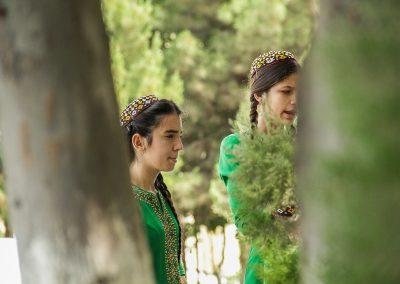 TURKMENISTAM-PUSTYNIA W TURKMENISTANIE-KAROL KLESZYK-WYPRAWY ROWEREM (49)