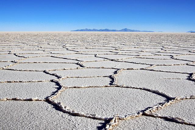 Dziki głód odkrywania – wulkan, pustynia i do La Paz
