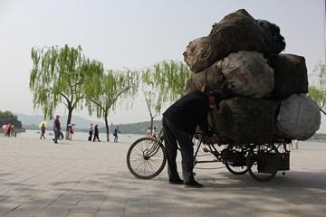 Chiny (Pekin, Qingdao)